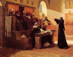 Les cathares et l'inquisition