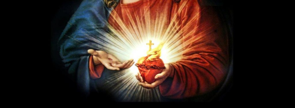 L'initiation du Sacré-Coeur