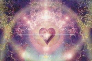 la puissance unie à l'amour